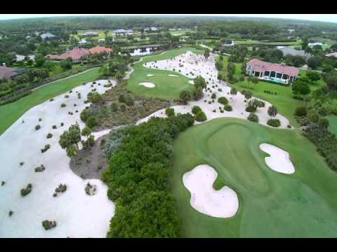 TwinEagles golf course Naples FL