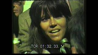 Jane Fonda - 1973 Pentagon Papers