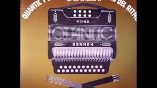 Quantic y su conjunto Los Miticos del Ritmo - Hip hop en Cumbia (EP)