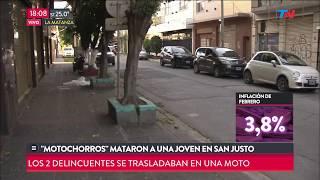 Justo Argentinas fiestita en san