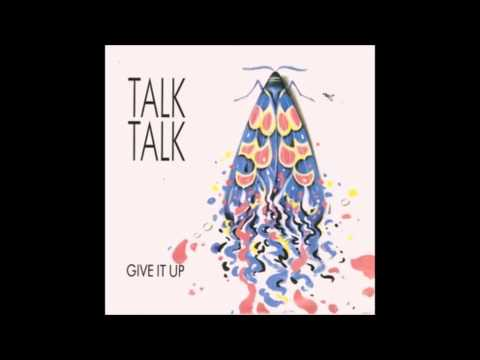 TALK TALK - Pictures of Bernadette [1986 GIve It Up]