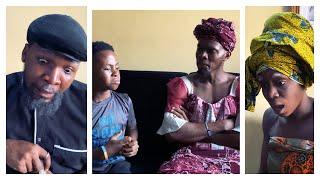 Download Iam Dikeh Comedy - IAMDIKEH - AFRICAN PARENT SCAM 🤣
