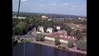 Выборг(Крепость- вид с башни., 2013-05-14T16:40:01.000Z)