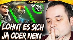 Lohnt sich Xbox Game Pass Ultimate | AlphaChief