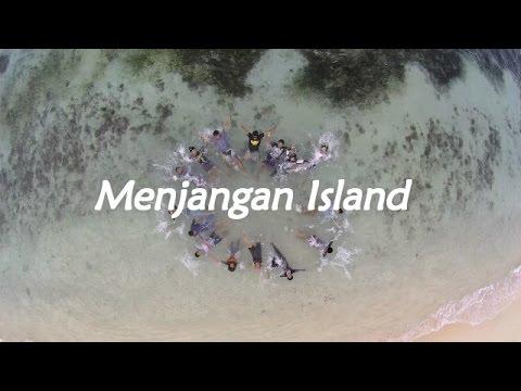 Menjangan Island (BALI) - INDONESIAN TRAVELLER