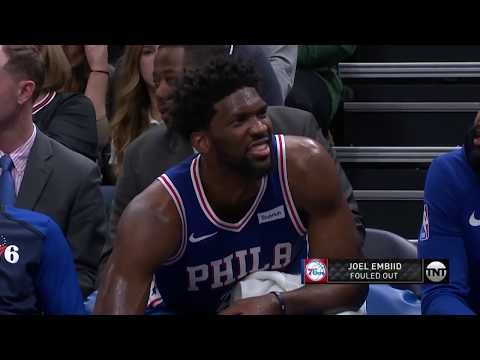 Philadelphia 76ers vs Utah Jazz   December 27, 2018