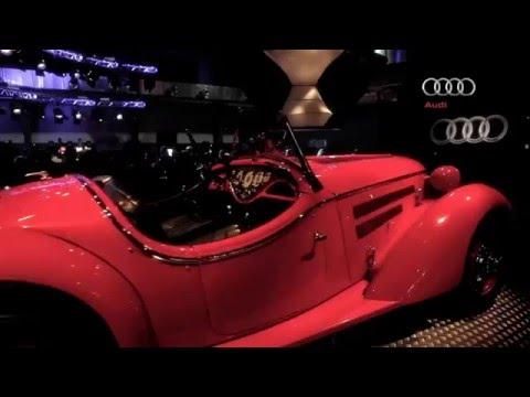 Audi Belgium - Events