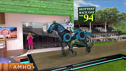 Kentucky Derby and the Weather