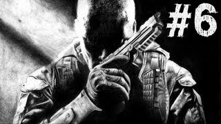 call of duty black ops 2 gameplay walkthrough part 6 strike force mission 1 fob spectre bo2