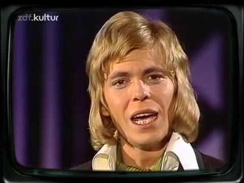 ZDF Starparade 1972 mit Rainer Holbe und dem Orchester James Last Folge 19 vom 26101972