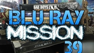 blu ray mission 39 around the town on a rainy day