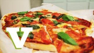Homemade Pizza: The Tasty Tenner S02e1/8