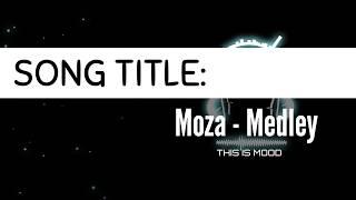 MOZA - MEDLEY Lirik | Spectrum