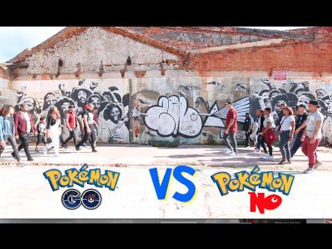 Pokemon Rap Battle Song Ft Justin Vega