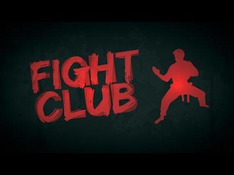 Fight Club #330