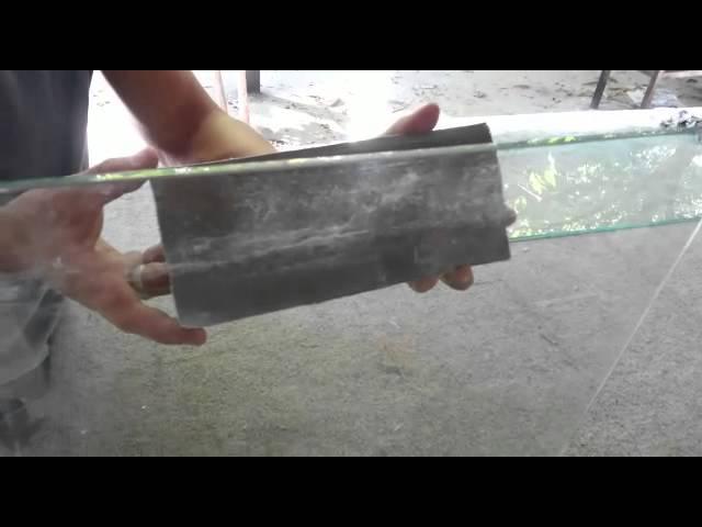 Como Quitar Manchas De Agua En Vidrio Youtube