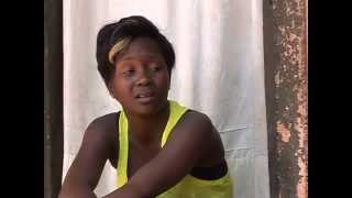 Kansiime Anne demands condolenses - African comedy