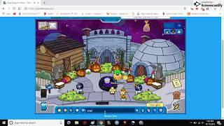CP Online costumes! (SCHOOL UPDATE)