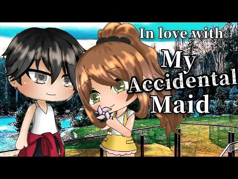 In Love With My Accidental Maid-GACHA LIFE GACHAVERSE MINI MOVIE LOVE STORY-GLMM-SEYM_DNA