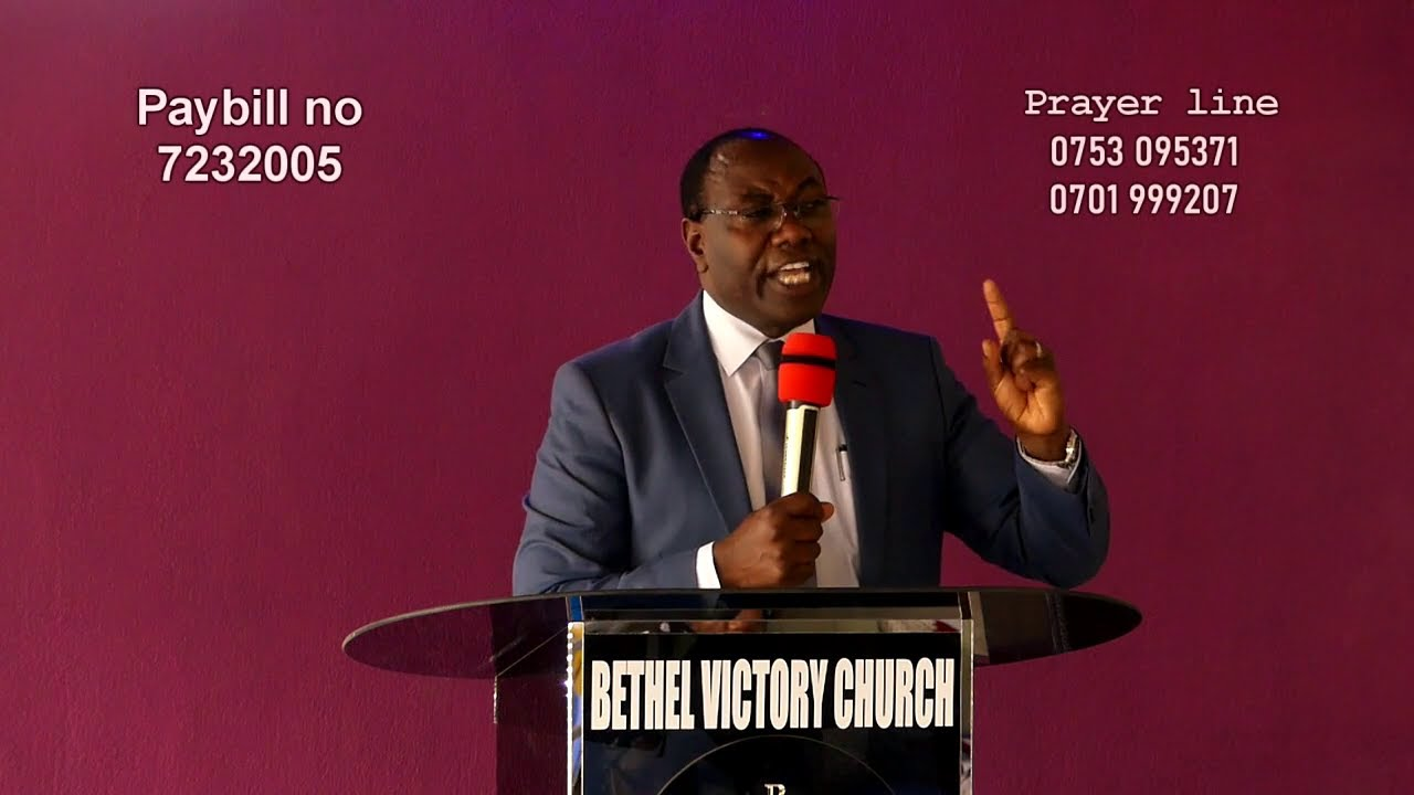 Download Rev David Bress Kingdom Principles Part 2