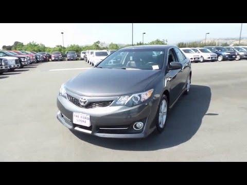 2014 Toyota Camry San Jose, Morgan Hill, Gilroy, Sunnyvale, Fremont, CA 380380