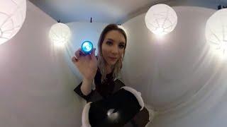 360° ASMR Trigger Test - Step Inside My World