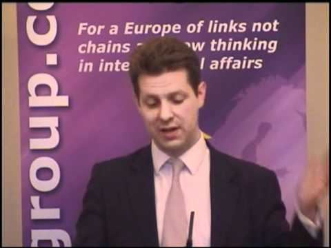 The EU and what the Conservatives should be doing about it. The Bruges Group