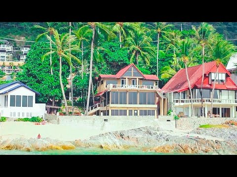 Kalim beach | Phuket beaches | Thailand Phuket travel blog [ENG SUB]