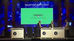 Von Siroop zu Microspot - Connect - Digital Commerce Conference – Carpathia AG