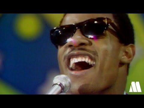 Stevie Wonder - For Once In My Life [Ed Sullivan Show - 1968]