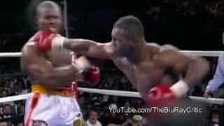 TYSON - A Tribute to a Legend / Directed By TheBluRayCritic