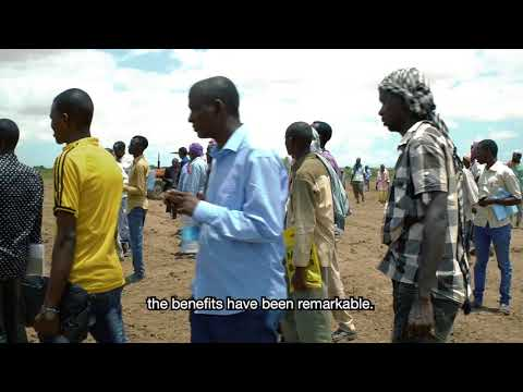 Somali Agriculture Cooperatives