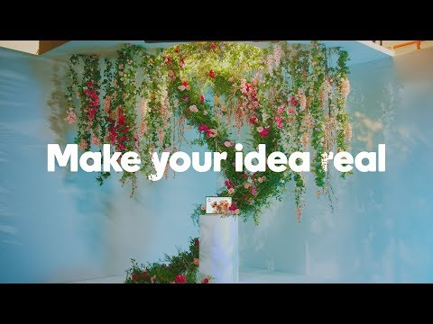 Make your idea real with a Domain and Website - GoDaddy ​