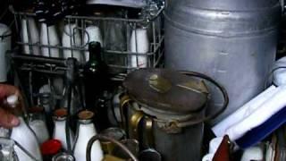 PETER SLOPER 1953 FORD 500 cwt MILK VAN milkman INGATESTONE HALL ESSEX