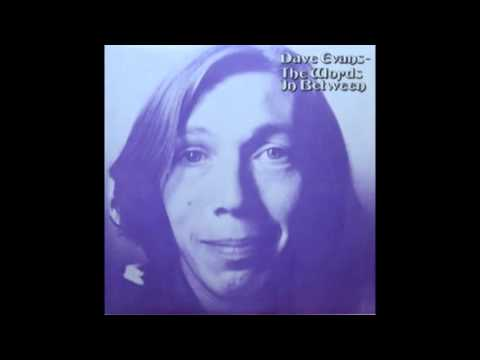 Dave Evans - The Words in Between (1971) [30th anniversary edition]