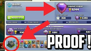 NEW TH9 LEGEND LEAGUE BASE  WITH PROOF | TOWN HALL 9 | CLASH OF CLANS