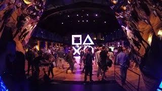 E3 2017 / ACTIVISION — Конференция PlayStation