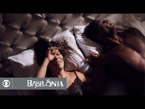 Trailer do filme Susana, Mulher Diabólica