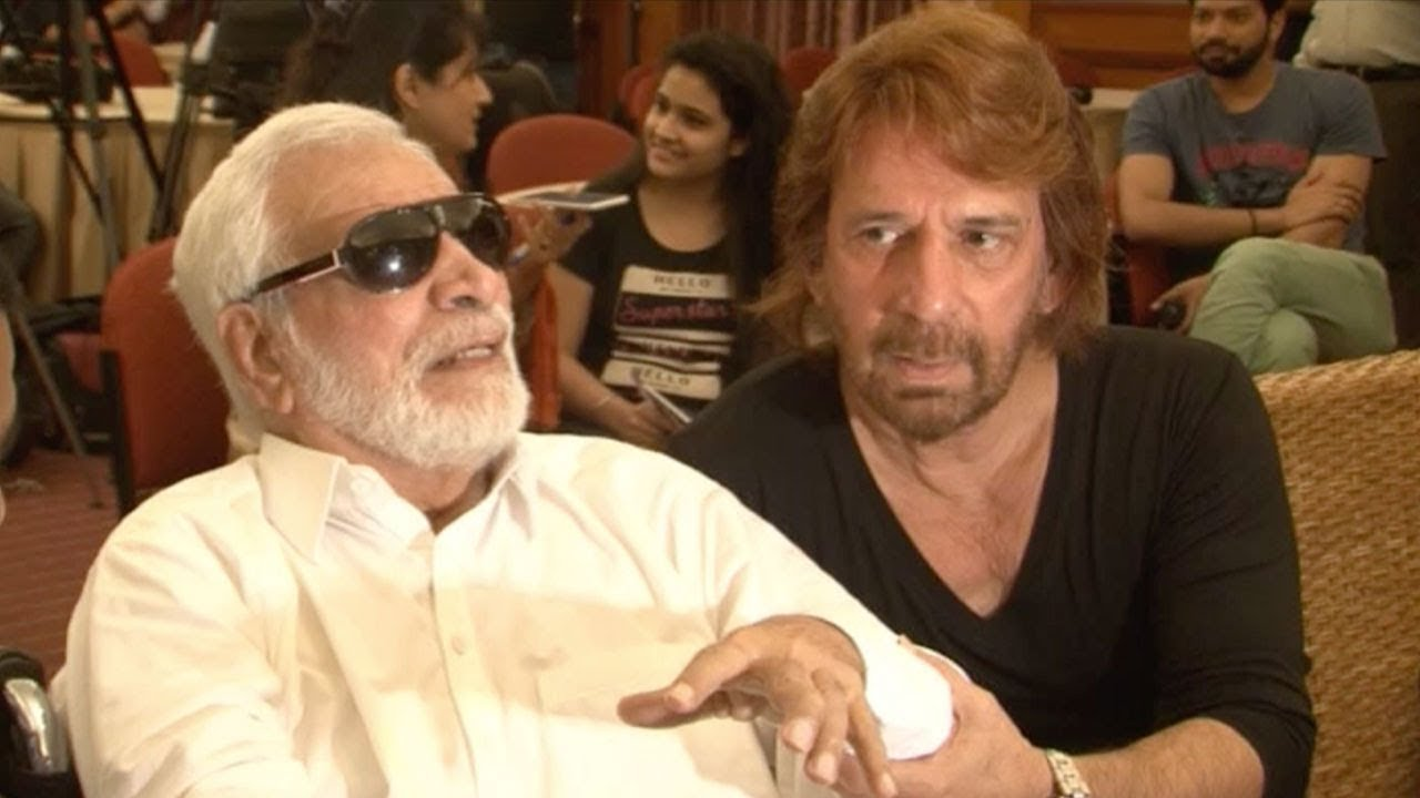 Kadar Khan's LAST* Video will Make You CRY