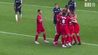 Саутенд Юнайтед  0-4  Честерфилд видео