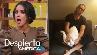 La hija de Ricardo Arjona casi llora con este mensaje sorpresa de su papá streaming