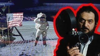 Lądowanie na Księżycu to film Kubricka?