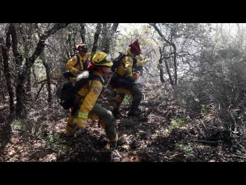 CAL FIRE - Extreme
