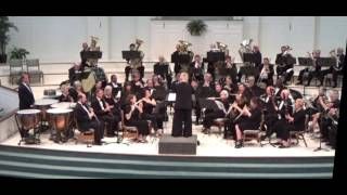 Baton Rouge Concert Band - Fingal