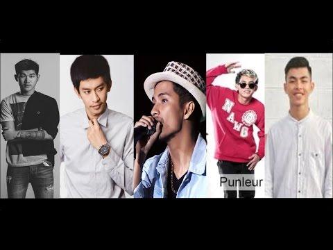Top 5 Khmer Songs | Non Stop 2017