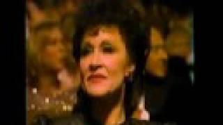 Chita Rivera - 1984 Tony Win