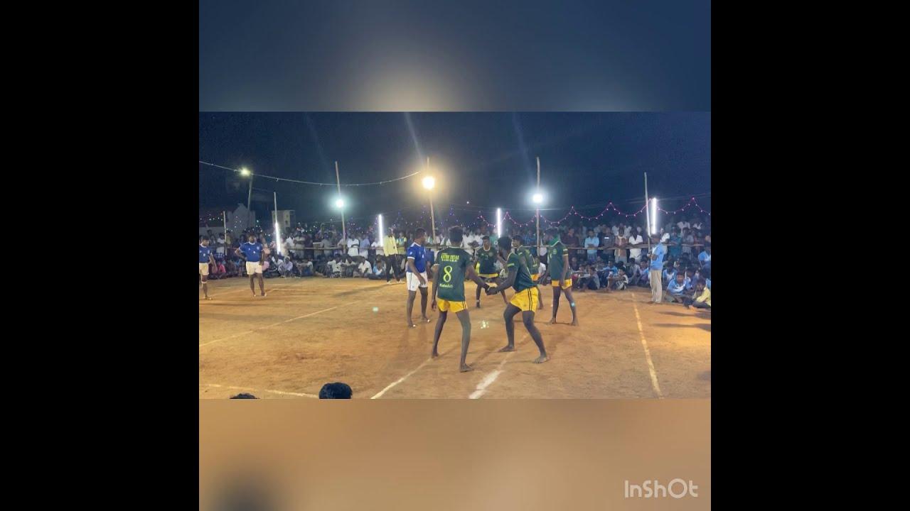 Download Uranganpatti Kabadi match - Sellur vs Muruganpatti