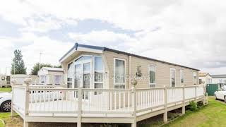 6 berth Naze Marine holiday park holiday home for hire - Call 01362 470888