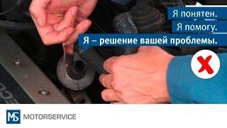 Система вторичного воздуха рекомендации и информация для поиска неисправностей - Motorservice Group