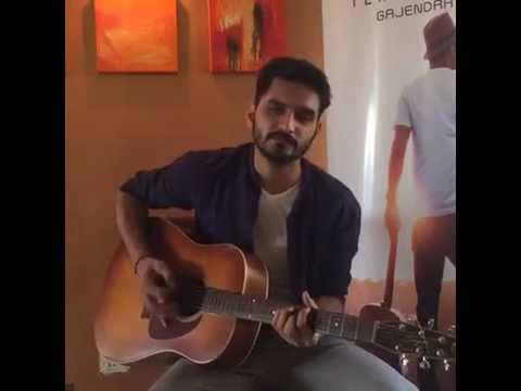 Phir suna-Gajendra Verma Unplugged
